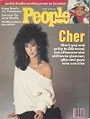 People magazine cover, January 23, 1984