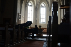 Church in Sent